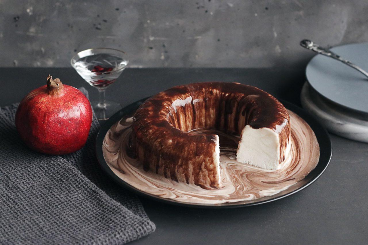 Nicecream Pudding